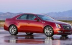 Cadillac to sell diesel CTS sedan in Europe