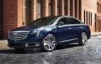2018 Cadillac XTS preview