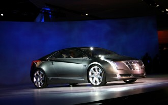 Cadillac ATS: A New Small Family of its Own