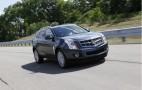 Report: 2012 Cadillac SRX To Adopt 3.6-Liter 'LFX' V-6