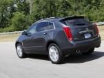 What Really Killed The Cadillac SRX Plug-In? It's Complicated