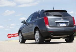 Weak Battery Explains Death Of Cadillac SRX Plug-In Hybrid