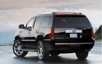 Cadillac Escalade, Mercedes-Benz S-Class Top Satisfaction Awards