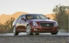 2009-2010 Cadillac CTS Recalled Due To Faulty Suspension Part