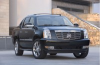 Used Cadillac Escalade EXT