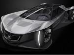 2010 Cadillac Aera Concept