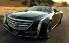 Cadillac Designers Talk About The 2011 Ciel Concept: Video