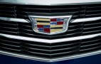 Cadillac Explains Why It Dropped The Laurel Wreaths From Its Logo