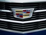 2015 Cadillac ATS Coupe  -  2014 Detroit Auto Show live photos