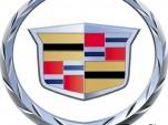 Cadillac logo 2001