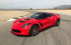 Callaway 'AeroWagon' Corvette shooting brake first look