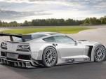 Callaway Competition 2014 Chevrolet Corvette Stingray GT3 race car