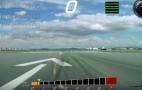 Watch a Callaway Corvette Z06 break the 200 mph mark