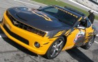 Official 2010 Camaro Daytona 500 Pace Car Revealed