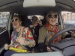 Is Belgian Granny Sex Rap The Key To Selling Electric Cars? (Video)