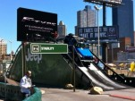 Camp Jeep Outdoor Off Roading Ride Along at New York Auto Show [Matthew Van Dusen/Txchnologist]