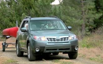 Subaru Says: Skip The Super Bowl & Take Rover For A Romp