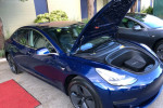 Tesla Model 3 owns the EV market, outsells all other plug-ins combined in the fourth quarter race