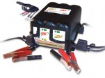 Car battery - jump start - AAA