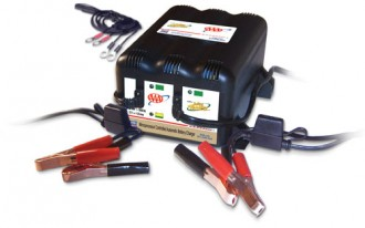 How To Jump Start A Car's Battery