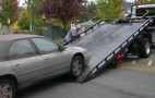 Has Your Electric Car Stopped Working? Flatbed It, Don't Tow