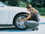 Car care - checking tires - AAA
