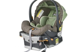 What Are The Top 10 Child Car Seats?