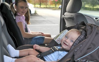 Child Car Seats: How Much Do They Cost?