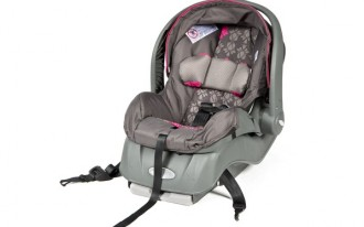 Popular Evenflo Child Seat Recalled For Problematic Buckle