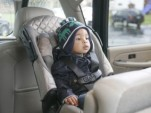 Car seats - misuse harness straps too loose, NHTSA