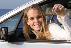 Teach Your Teen Driver