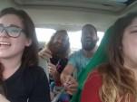 Car Sing-A-Long