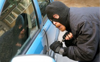 Car thieves still love California