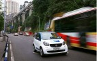For car-sharing to grow, 6 assumptions are key: Daimler