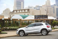 Car2Go Mercedes-Benz GLA250
