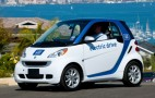 San Diego Car2Go car-sharing service drops electric Smarts for gasoline models