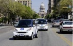 Daimler's Car2Go Car Sharing Scheme Spreading Across North America