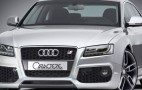 Caractere's new look for the Audi A5/S5