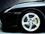 Carbon ceramic brakes moving downmarket
