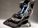 carbon fiber child seat 001