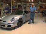 Carbon Revolution wheels tested on Jay Leno's Garage