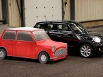 How big is a new Mini? Big enough to fit the old one inside