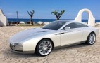 Russian coachbuilder reimagines Aston Martin's DB9