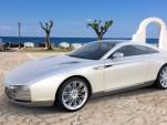 Cardi's Aston Martin DB9-based Concept 442