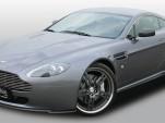 Cargraphic Aston Martin Vantage V8