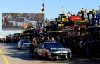 Channing Tatum, Daniel Craig to headline NASCAR-themed movie