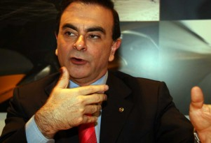 Nissan And Fuel Cells: 'Not In A Hurry' Because 'Too Early,' CEO Ghosn Says