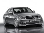 Carlsson CK35 tuning pack for the Mercedes C-Class
