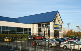 Report: Over a quarter of all CarMax cars have open recalls