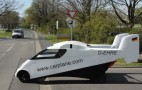 Germany's Carplane Is Latest Entry Into Vapor-Rich Flying Car Market